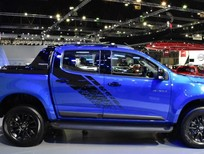 Bán Chevrolet Colorado LTZ đời 2017 nhập khẩu chính hãng giá rẻ nhất Sài Gòn