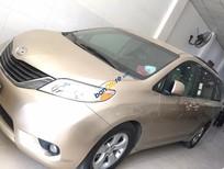 Toyota Sienna NK Mỹ SX 2010, số tự động, ghế điện, cửa điện