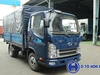 Xe tải Tera 240 tải 2T4 nhập khẩu Hàn Quốc, xe tải 1t9 – 2t3 bán rẻ trả góp