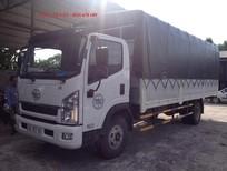 Xe tải GM FAW 7,25 tấn, thùng dài 6,3M, động cơ YC4E140. Giá tốt liên hệ 0936 678 689