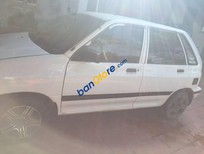 Bán xe Kia CD5 sản xuất năm 2003, xe còn sử dụng tốt
