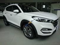 Hyundai Phạm Văn Đồng - Bán Tucson 2.0AT 2017, khuyến mại lớn nhất, đủ màu, giao xe ngay, LH 0939895689