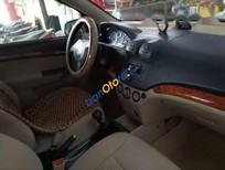 Cần bán xe Daewoo Cielo năm sản xuất 2010, màu đen, 230 triệu