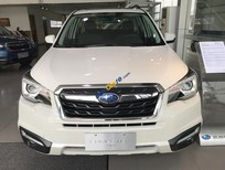 Bán Subaru Forester 2.0 IL đời 2017, màu trắng KM tiền mặt lớn, gọi 0938.64.64.55 Ms Loan