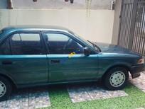 Bán xe Toyota Corolla sản xuất năm 1992, màu xanh lam, xe nhập