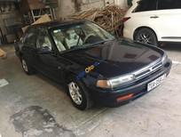 Bán ô tô Honda Accord đời 1992, nhập khẩu nguyên chiếc