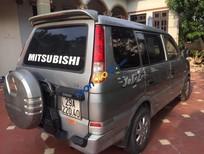 Bán Mitsubishi Jolie đời 2004, màu xám