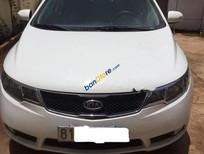 Bán Kia Forte EX 1.6 MT sản xuất năm 2011, màu trắng chính chủ