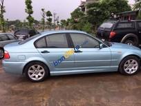 Cần bán xe BMW 3 Series 318i MT sản xuất năm 2003 như mới