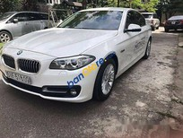 Cần bán lại xe BMW 5 Series 520i đời 2015, màu trắng