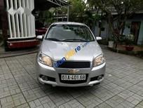 Cần bán lại xe Chevrolet Aveo đời 2015, giá chỉ 349 triệu