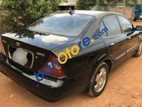 Bán ô tô Daewoo Magnus năm sản xuất 2004, màu đen giá cạnh tranh
