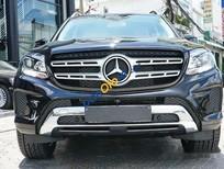 Cần bán Mercedes GLS400 đời 2017, màu đen, nhập khẩu nguyên chiếc
