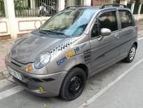 Xe Daewoo Matiz SE năm sản xuất 2005, màu xám, giá tốt
