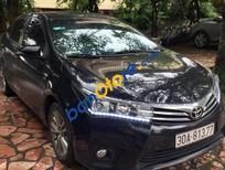 Cần bán lại xe Toyota Corolla altis 1.8 AT đời 2014, giá 660tr