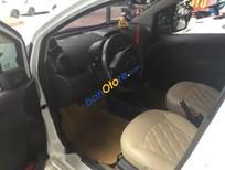 Bán Chevrolet Spark Van đời 2012, màu trắng
