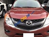 Cần bán Mazda BT 50 MT sản xuất 2014 số sàn