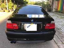 Cần bán lại xe BMW 3 Series 325i đời 2003, màu đen, giá tốt