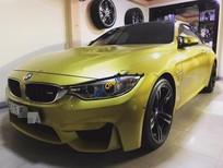 Cần bán xe BMW M3 đời 2016, nhập khẩu