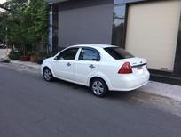 Bán Xe Daewoo Gentra SX 1.5 MT đời 2008  màu trắng xe còn khá đẹp