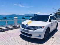 Bán Toyota Venza đời 2009, màu trắng, 850 triệu