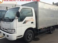 Bán xe tải KIA k3000s trả góp, xe tai kia k165s 2.4t trả góp