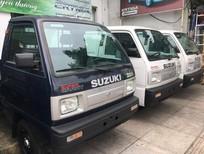 Suzuki Carry truck 2017 - xe tải nhẹ 650kg, Bền bỉ, tiết kiệm thuận tiện vào hẻm nhỏ