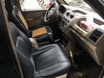 Cần bán lại xe Mitsubishi Jolie MT 2005, màu đen, giá 208tr