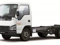Xe tải ISUZU QKR55F 1 tấn 4 mới nhất 2017