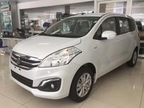 Suzuki Ertiga 2017 - Chỉ cần 8,9 triệu/tháng, chạy Dịch vụ thu nhập 30 triệu/tháng.