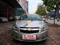 Cần bán xe Daewoo Lacetti CDX 1.6 AT năm 2009, màu bạc, xe nhập, 325 triệu