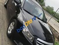 Cần bán xe Daewoo Lacetti đời 2011, màu đen