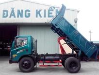 xe ben chiến thắng 5,5 tấn thùng 4,6 m3 , hỗ trợ trả góp .