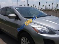 Cần bán Mazda CX 7 2.5 AT sản xuất năm 2010, 675 triệu