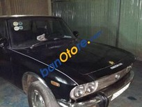 Bán Mazda 1500 năm sản xuất 1980, màu đen, xe nhập