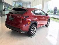 Bán xe Lexus NX 200t sản xuất 2017, màu đỏ, nhập khẩu
