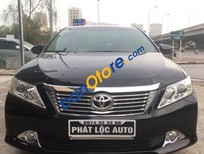 Cần bán lại xe Toyota Camry 2.5Q 2014, chính chủ