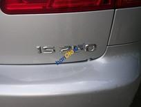 Bán Lexus IS 250 năm 2008, màu bạc, nhập khẩu chính chủ, giá 760tr