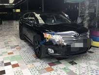 Bán Toyota Venza 2.7 đời 2009, màu đen, nhập khẩu