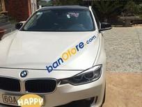 Chính chủ bán lại xe BMW 3 Series 328i đời 2012, màu trắng
