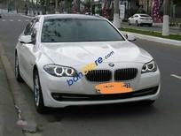 Bán BMW 5 Series 528i đời 2010, màu trắng