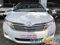 Toyota Venza 2.7 - 2011