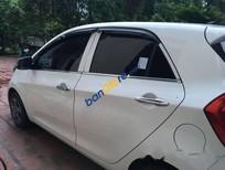 Chính chủ bán Kia Morning Van đời 2014, màu trắng