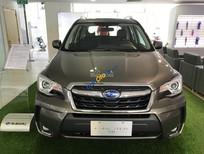 Bán Subaru Forester 2.0 XT đời 2017, màu nâu, nhập khẩu - LH hotline: 0936990889