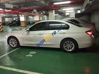 Bán xe BMW 3 Series 320i sản xuất 2015, màu trắng, xe nhập đã đi 84000 km
