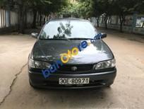 Cần bán gấp Toyota Corolla 1.6 MT năm 1998, giá 165tr
