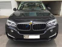 Bán BMW X5 2016 xDrive 35i, màu đen, nhập khẩu nguyên chiếc chính hãng