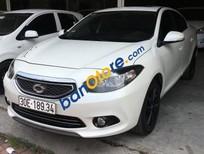 Bán ô tô Samsung SM3 LE 1.6 AT năm sản xuất 2014, màu trắng