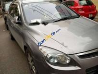 Cần bán lại xe Hyundai i30 CW 1.6AT đời 2011, màu xám, nhập khẩu chính chủ, giá 480tr