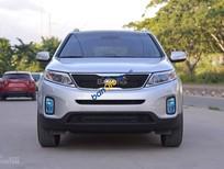 Bán Sorento GAT nhiều màu, bảy chỗ giá xe tốt Khánh Hòa. Hỗ trợ trả góp đời xe 2017